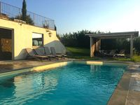 Family holiday in Soliera