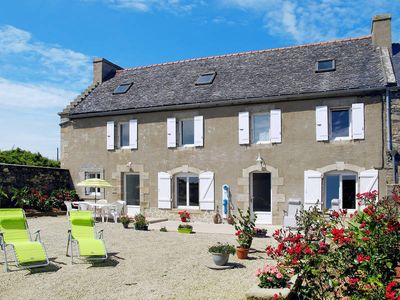 Photo for Vacation home Ty-Pierre  in St. Pol - de - Léon, Finistère - 5 persons, 3 bedrooms