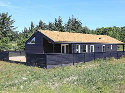 Photo for Relaxing Holiday Home in Saltum with sauna