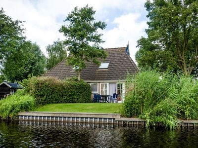 Photo for Vacation home Ferienpark IT WIID (ERW095) in Eernewoude - 4 persons, 2 bedrooms