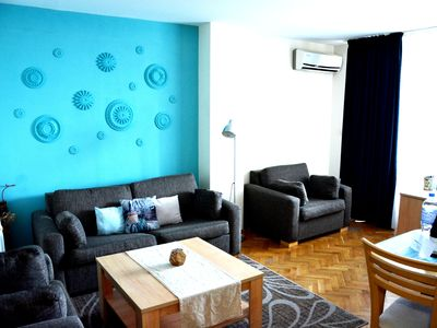 Photo for Varna Inn sea park apartments - The best choice in Varna!Quality accommodations