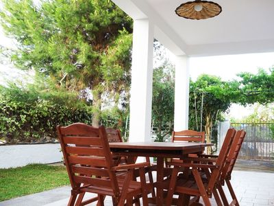 Photo for Holiday house Porto Cesareo for 6 - 10 persons with 3 bedrooms - Holiday house