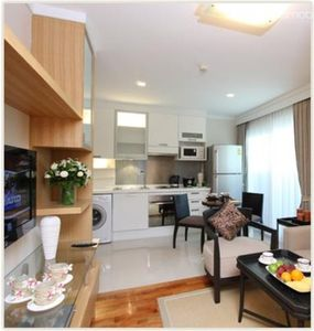 Photo for Thonglor Road 1-Bedroom Apt (C)