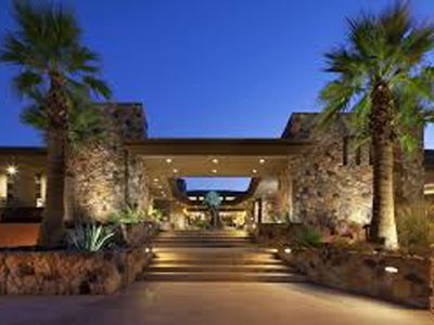 Photo for Westin Desert Willow  1 Bedroom Mar 17 - 24, 2019  Other dates may be available.