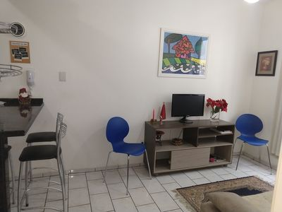 Photo for Comfortable 1 bedroom central AP