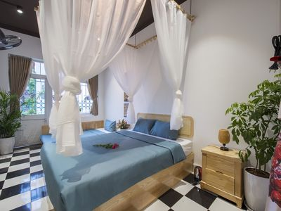Photo for Harmony Homestay -The Vintage Space in the Heart of Old Street Quarter