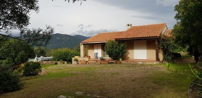 Photo for Villa - 2km from the sea - 2 Bedrooms