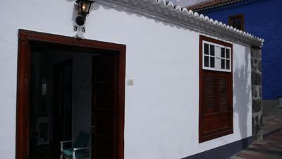 Photo for La Placeta, traditional Canarian house for your holidays in La Palma