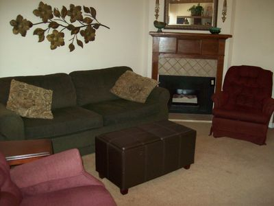 Photo for One Bedroom Condo in Downtown Gatlinburg (Unit 504)