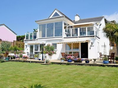 Photo for 2BR Cottage Vacation Rental in Marazion, West Cornwall