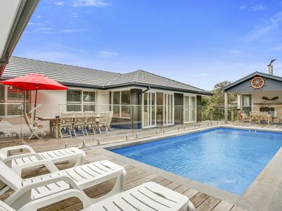 Photo for MELBOURNE ROAD SORRENTO (CNR HUGHES RD) (S405269339) - BOOK NOW FOR SUMMER BEFORE YOU MISS OUT