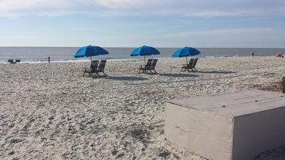 Photo for Prescription for Beach Therapy?  We can fill that!
