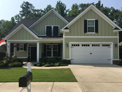 Photo for Masters 4 Bedroom Home in Riverwood Plantation