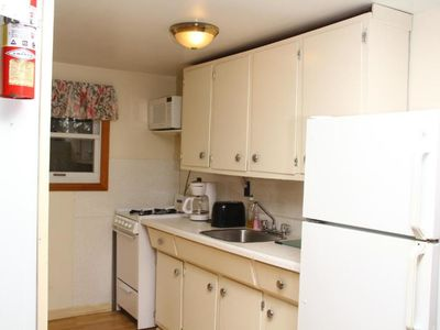 Photo for By The Bay Cottages in Stanhope! - Three Bedroom Heritage Cottage #1