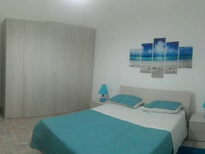 Photo for NAXOS APARTMENTS. Turquoise