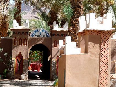 Photo for Apartment / app. for 2 guests with 16m² in Hay El Mansour Dahbi, Zagora Maroc (121402)