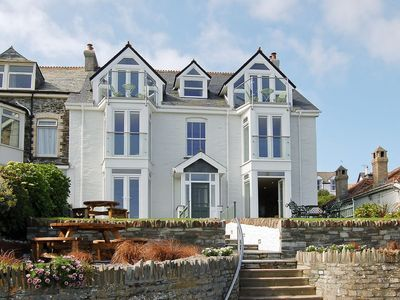 Photo for 2 bedroom property in Port Isaac.