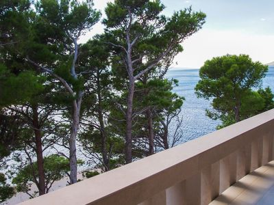 Photo for Apartment Anka  SA5(3+2)  - Brela, Riviera Makarska, Croatia