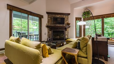 Photo for 4BR Condo Vacation Rental in Mont-Tremblant, QC