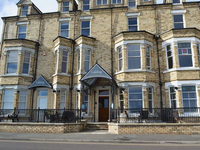 Photo for 2 bedroom accommodation in Filey