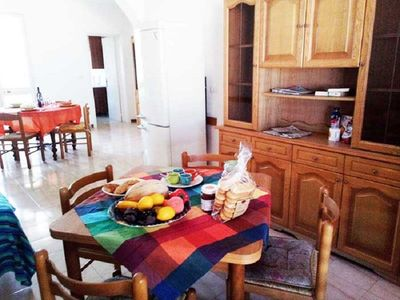 Photo for 2BR Apartment Vacation Rental in San Foca