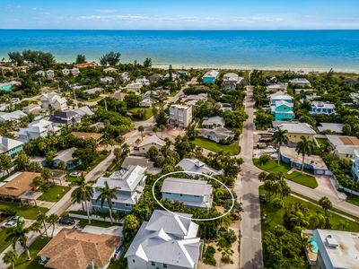 Sunny Disposition: Private Heated Pool, Video/Board Games, 1 Block to the Gulf!