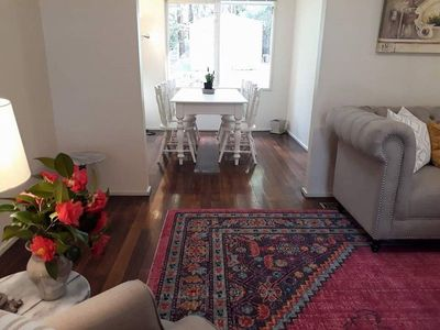 Photo for Gum Tree View - Welcoming Quiet Getaway Near Boutique Shops