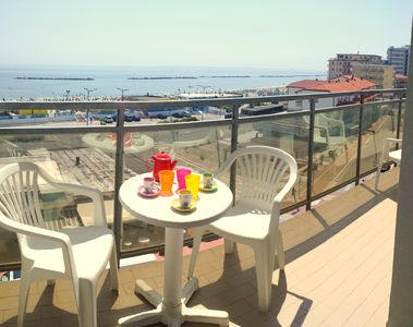 Photo for 2BR Apartment Vacation Rental in Lido di Pomposa