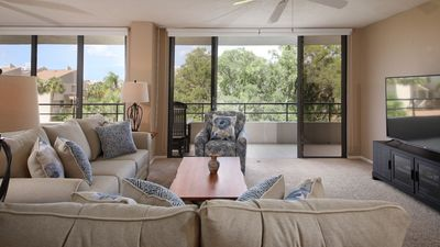 Photo for You Will Love This Luxury Condo with Balcony on The Anchorage on Siesta Key Resort, Sarasota Condo 3371