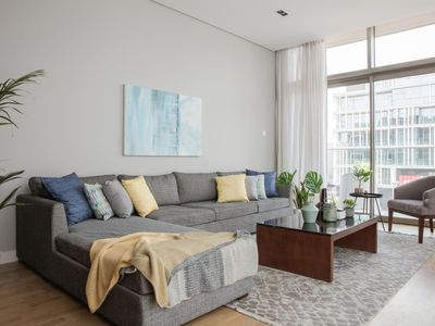 Photo for Astarte Sprawling One Bedroom Ideal for a Couple