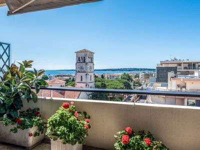 Photo for Apartment Le Katia in Cannes - 4 persons, 2 bedrooms