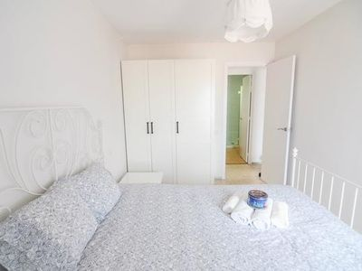 Photo for Holiday apartment Sabadell for 4 - 8 persons with 4 bedrooms - Holiday apartment