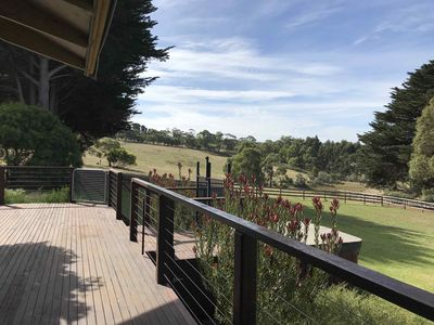 Photo for The Milk House Red Hill - Stunning farmstay in a great location