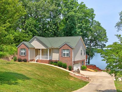 Photo for Lake Norman Waterfront Designer  Home--$300 OFF REMAINING JUNE WKS