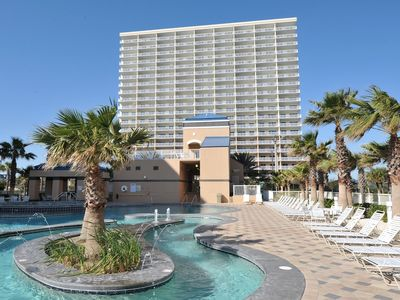 Photo for Crystal Tower Condominiums by Wyndham Vacation Rentals
