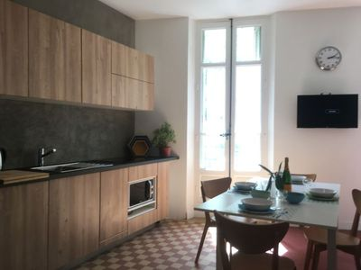 Photo for Apartment Le Rouet III in Marseille - 5 persons, 2 bedrooms