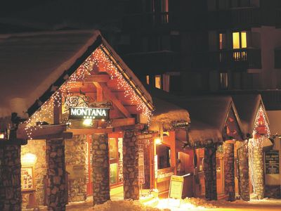 Photo for Apartment Résidence Village Montana (VTH214) in Val Thorens - 4 persons, 2 bedrooms