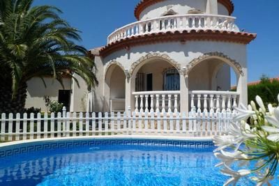 Photo for Holiday house Miami-Platja for 6 persons with 3 bedrooms - Holiday house