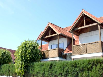 Photo for Apartment 08: 60m², 3-room, 4 pers., Balcony, sea view kH - Villa tern