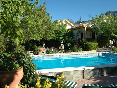 Photo for A delightful property surrounded by a cherry orchard.