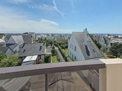 Photo for Apartment Larmor-Plage, 1 bedroom, 3 persons