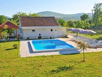 Lovely villa in a beautiful rural location