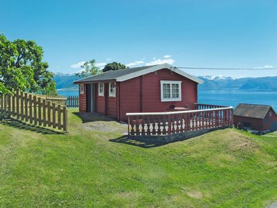 Photo for Vacation home Naustvollen (FJS123) in Balestrand - 4 persons, 2 bedrooms