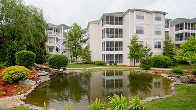 Photo for The BEST in Branson; 2BDR Condo Sleeps 6