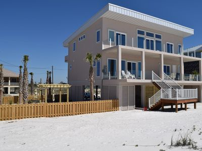 Photo for 6BR House Vacation Rental in Pensacola Beach, Florida