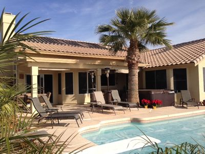Photo for March/April Dates Just Added - Estrella Getaway!  Privacy and Large Dive Pool