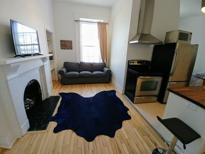 Photo for Rare & perfectly located flat in Old Quebec city