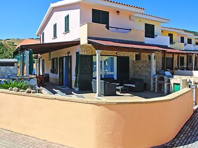 Photo for Vacation home Marina  in Valledoria, Sardinia - 10 persons, 4 bedrooms