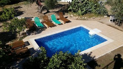 Photo for Villa Kaloudis with private pool
