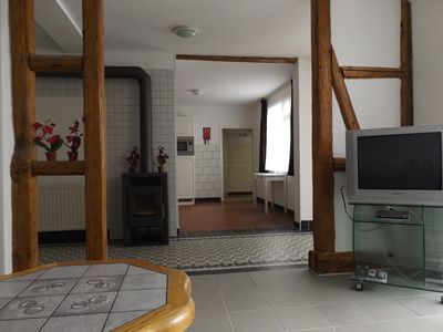 Photo for Wheelchair friendly holiday home in Ottenstein / Weserbergland